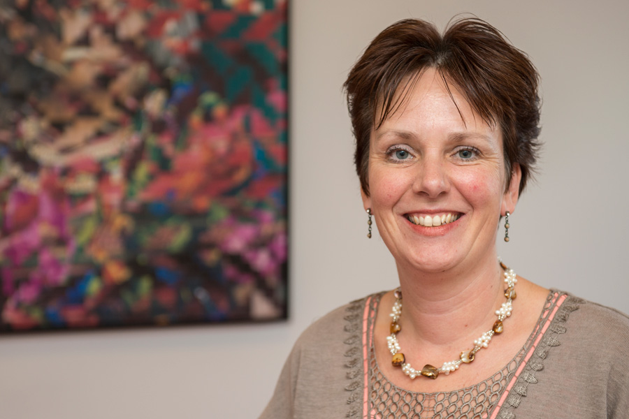 Jacqueline Landman Interim HR Adviseur
